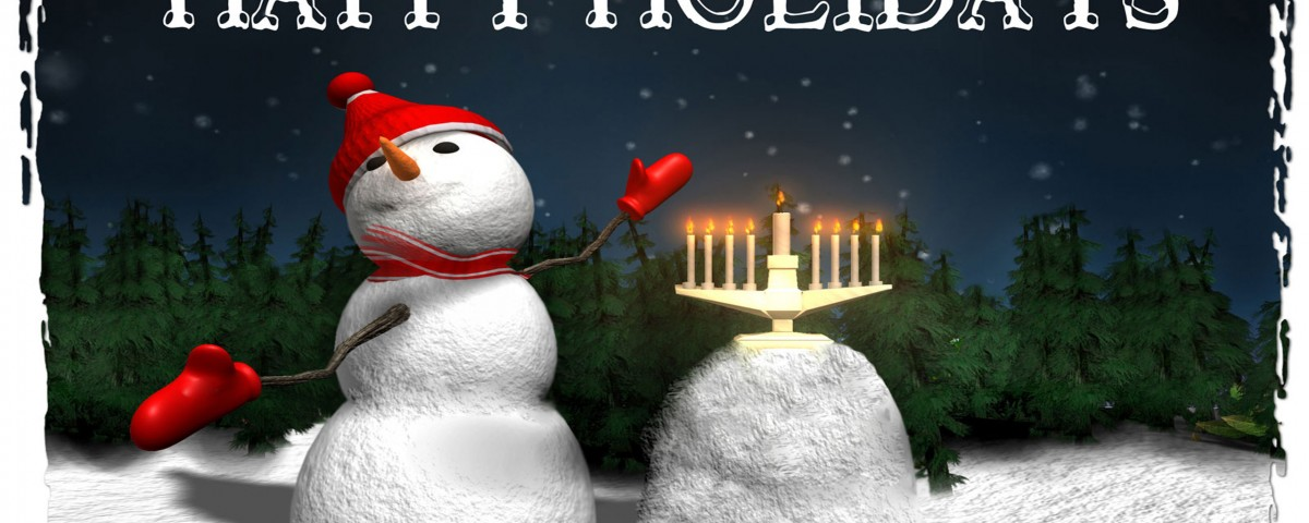 AHRC wishes the Jewish community happy holidays: – American Human ...