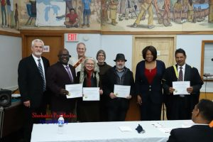 AHRC's Work Recognized by the Common Word Alliance: