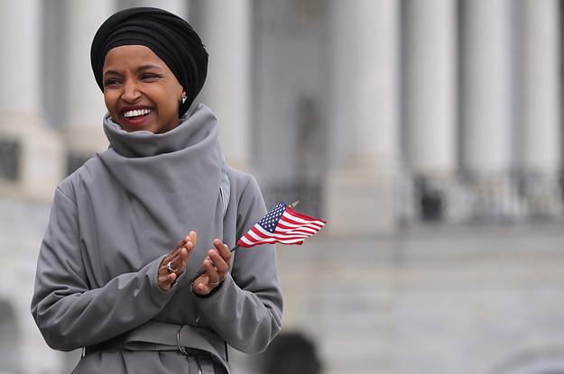 Targeting Congresswoman Ilhan Omer is un-American