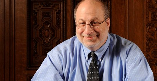 AHRC mourns the passing of Mr. Jon Wolman, long-time publisher of Detroit News