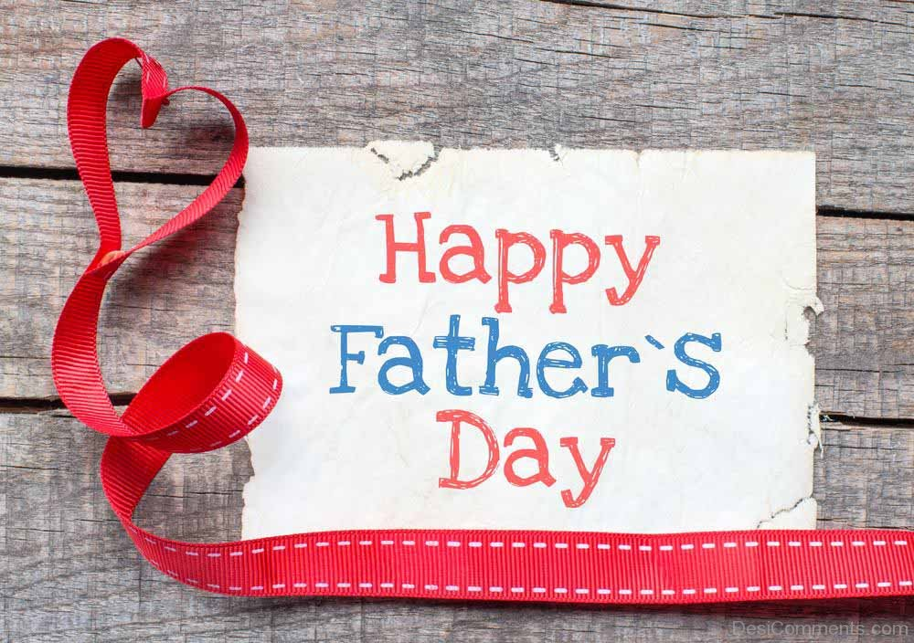 AHRC: To all fathers everywhere, we salute you!