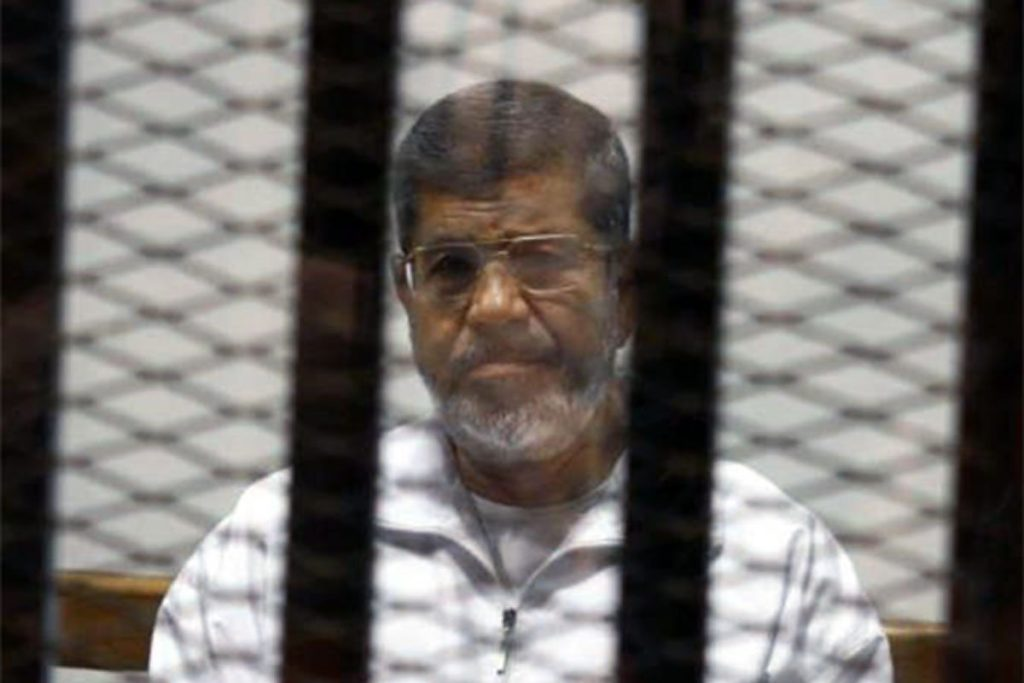 AHRC calls for an independent investigation regarding the death of Egypt's former President Morsi