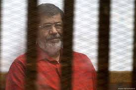 Human Rights Watch: Egypt: Independently Investigate Morsy's Death  Former President Died After Years of Inadequate Care