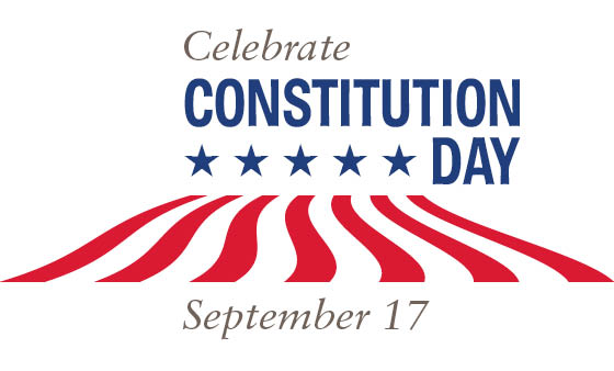AHRC Observes Patriot Week and the Anniversary of the signing of the Constitution (Constitution Day- September 17)