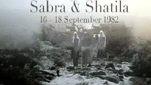 AHRC Commemorates the 37th Anniversary of the Sabra and Shalita Massacre in Lebanon