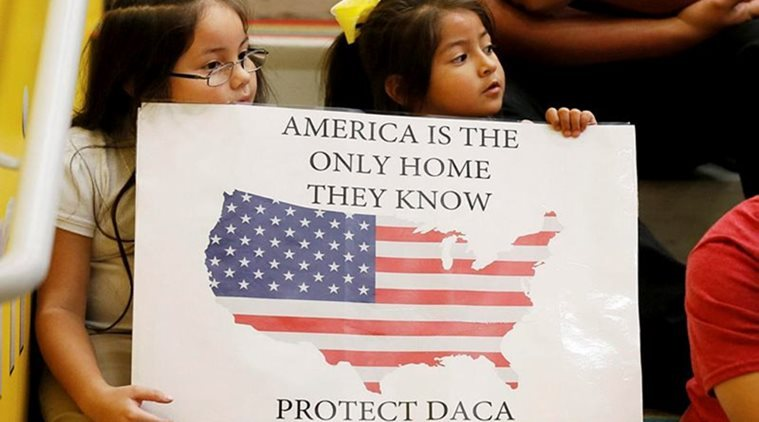 AHRC urges the Supreme Court to Stand with the Dreamers