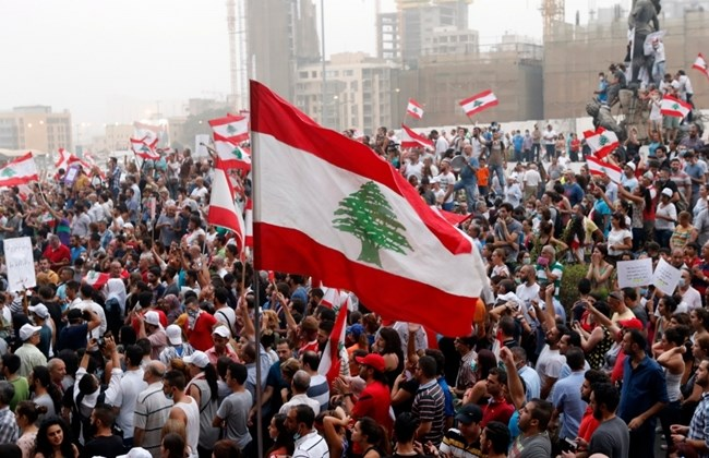 AHRC Urges National Dialogue in Lebanon