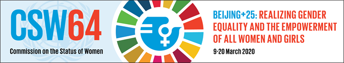 AHRC Women Delegation to attend the CSW 64th UN-Women Conference in New York City (March 2020)