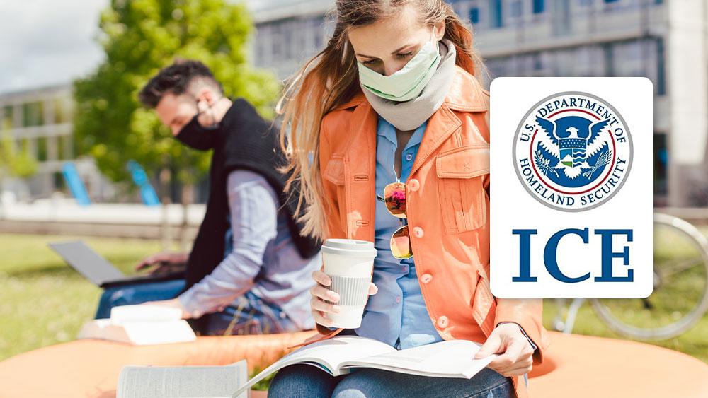 AHRC calls on ICE to rescind its directive regarding International Students