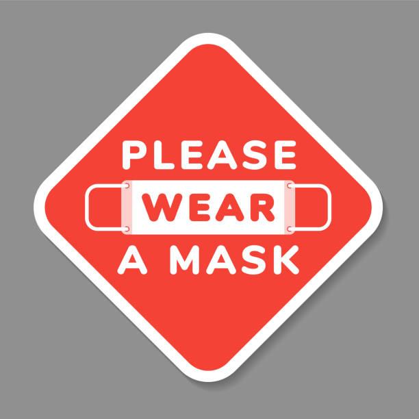 AHRC Urges Everyone to Comply with State Mandate on Wearing a Mask to Slow the Spread of Covid-19