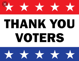 AHRC Congratulates all the Winning Candidates (2020 Primary Elections)