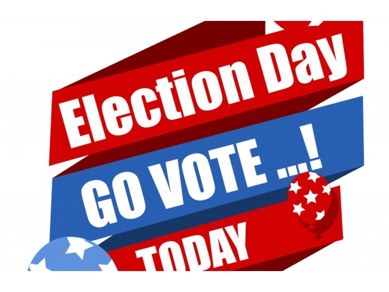 AHRC: Make the Right Decision, Vote Smart today, Tuesday, August 4