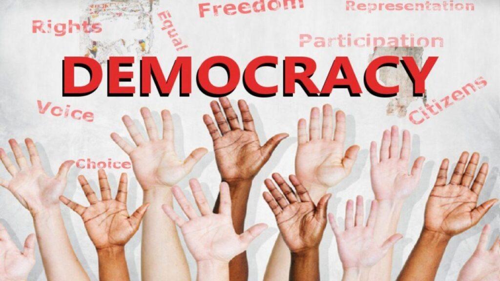 AHRC celebrates International Democracy Day, September 15