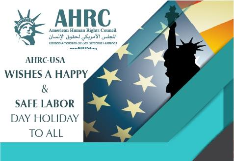 Everyone Can Have a Safe and Pleasant Labor Day holiday