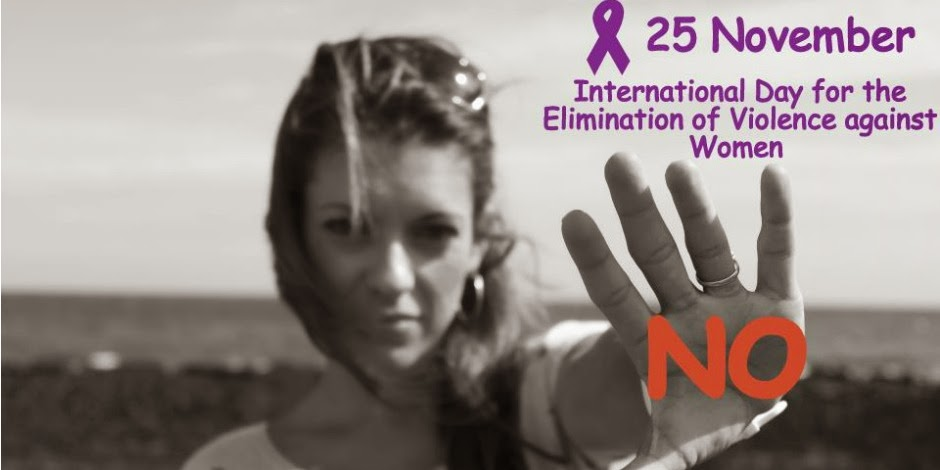 AHRC Recognizes the International Day for the Elimination of Violence against Women (November 25)