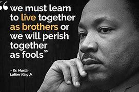 AHRC Observes Dr. Martin Luther King Jr.'s Day- Jan. 18
