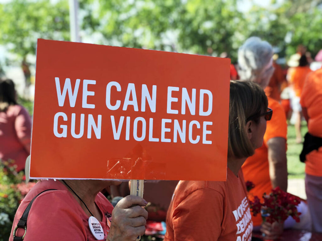 Time is Overdue for Real Solutions to Gun Violence, Effective Limits on Police use of Deadly Force