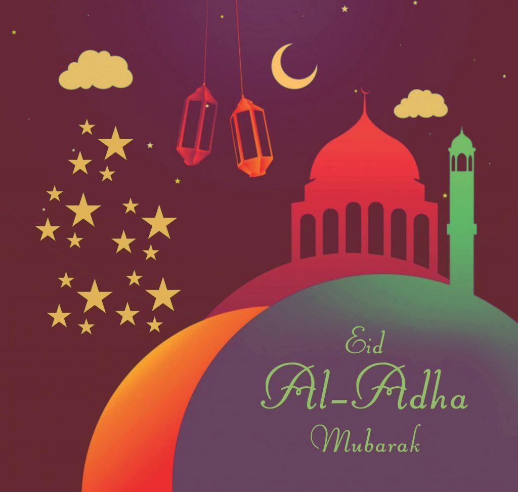 AHRC Wishes all Muslims a Happy and Pleasant Eid Al Adha