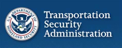AHRC Executive Director Awarded the TSA Certificate of Appreciation
